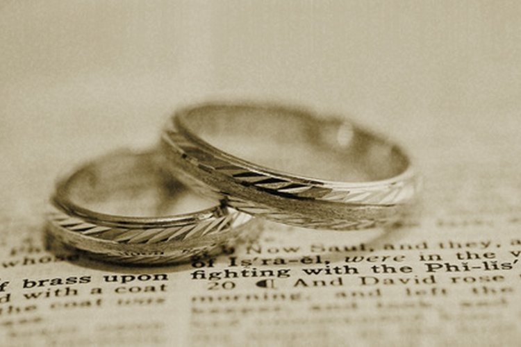 Muchos proyectos gratuitos pueden ser una contribución valiosa a una celebración de bodas de oro.