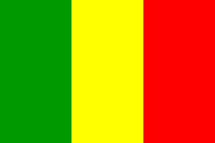 La ropa tradicional de Mali es colorida y vibrante.