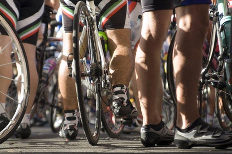 No importa a qué tipo de carreras de ciclismo vayas a entrar, la bicicleta adecuada ayudará a tus esfuerzos de carrera.