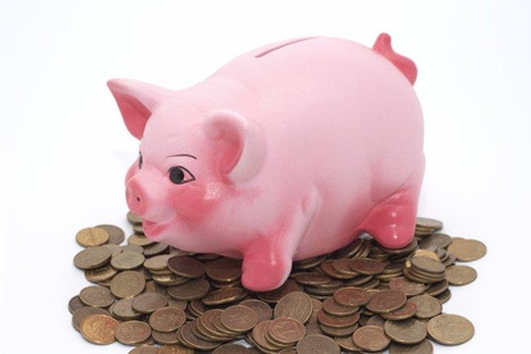 Hasta los centavos suman si ahorras con regularidad.