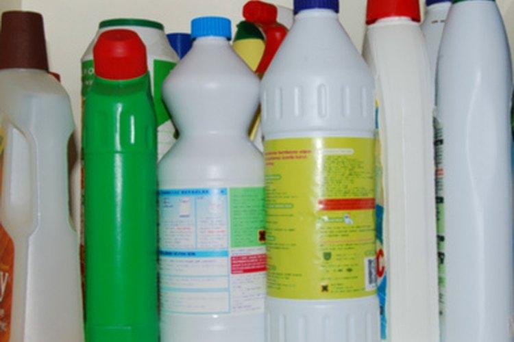 ¿Conoces qué diferencia al detergente del jabón?