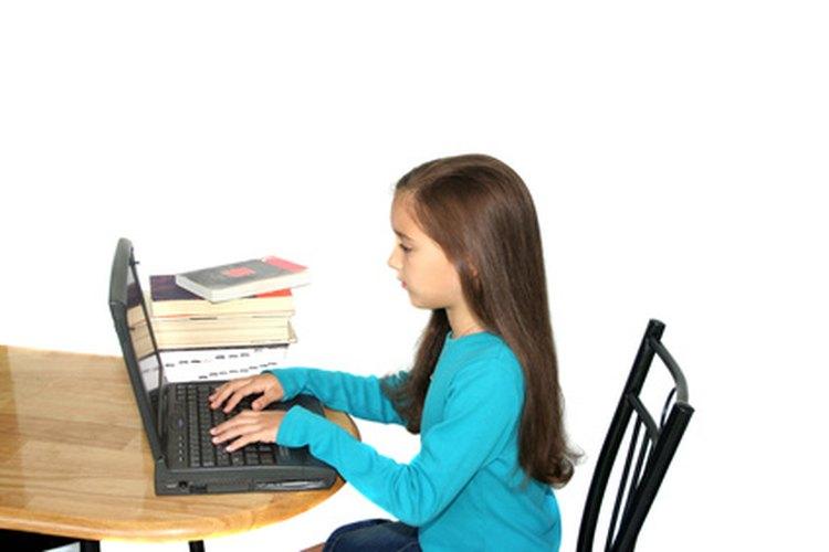 Aprende habilidades de lectura y de computación al mismo tiempo.