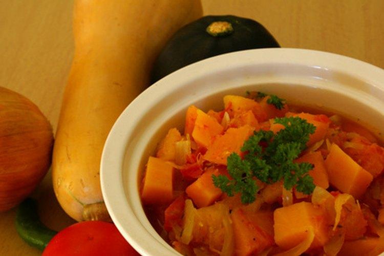 Existen muchos sustitutos para el caldo de vegetales.