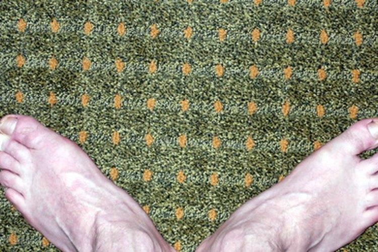 El costo de la alfombra dependerá de muchos factores.
