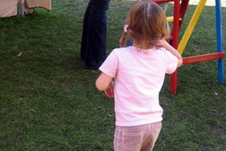 Tu hijo tiene que aprender lo que es el buen comportamiento.