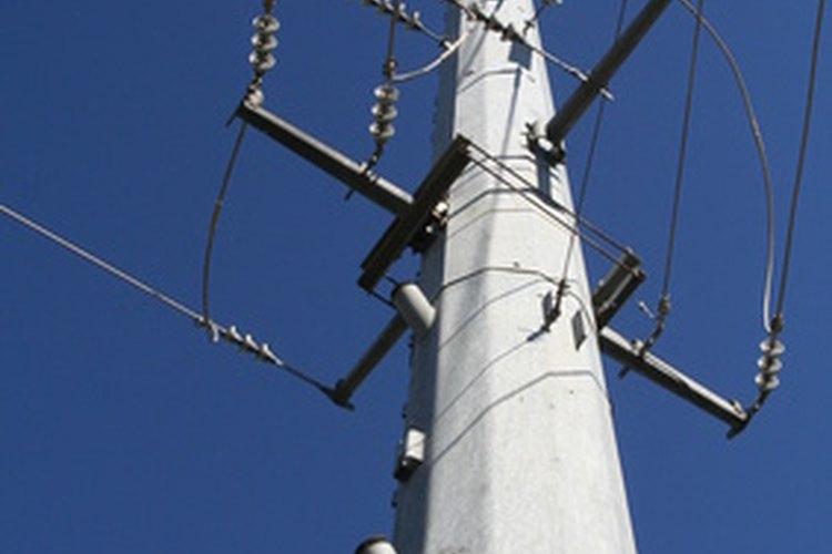 Efectos de vivir cerca de cables y torres de corriente.