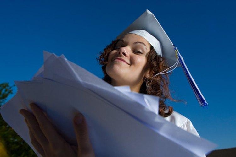 Graduarse de la escuela primaria es un acontecimiento trascendental.