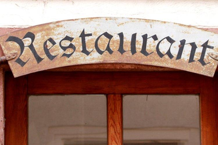 Descripción del puesto de anfitrión de restaurante |