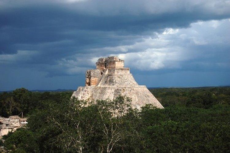 Muchos estadounidenses jubilados se trasladan a México por su belleza natural y la historia.