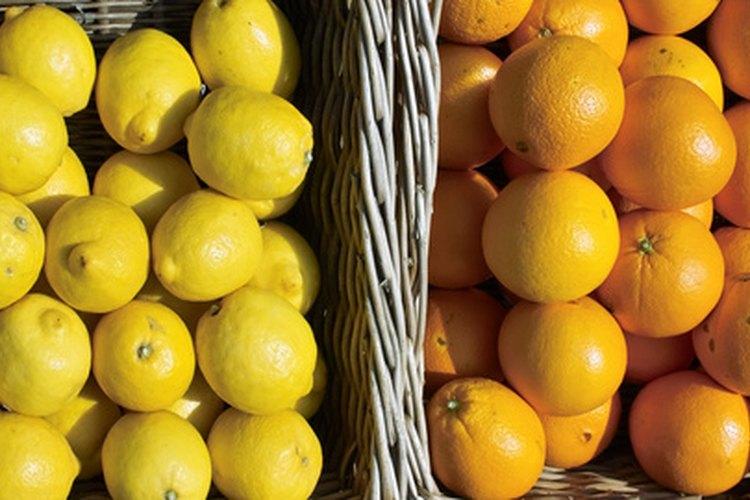 Naranjas y limones es una vieja canción de Londres.