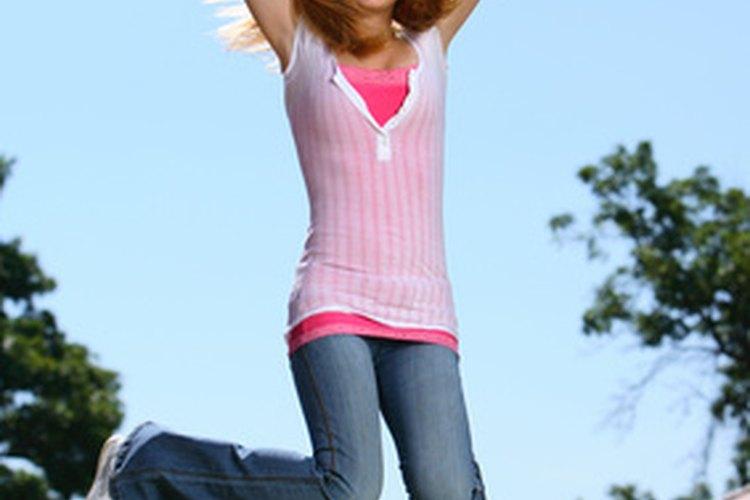 A los adolescentes les atraen las fragancias de diseñador y auspiciadas por celebridades.
