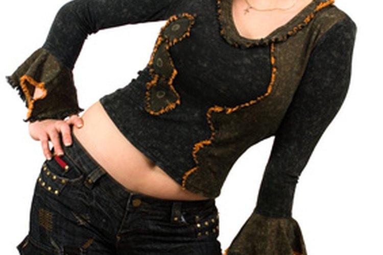 Los adolescentes pueden entrar en un hábito de mentira destructiva.