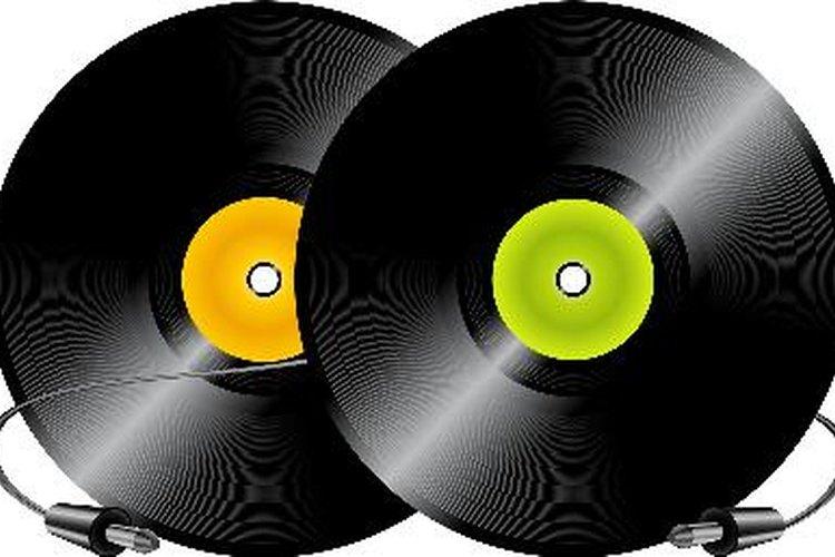 Los fanáticos de la música que comienzan a coleccionar álbumes necesitan pensar en la mejor forma de organizar su valiosa inversión