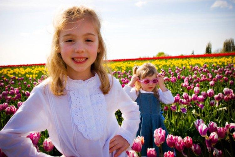Un niño sano y feliz debe vivir en un ambiente de amor y salud.