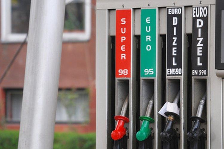 Usar un combustible de 87 octanos no es extremadamente dañino.