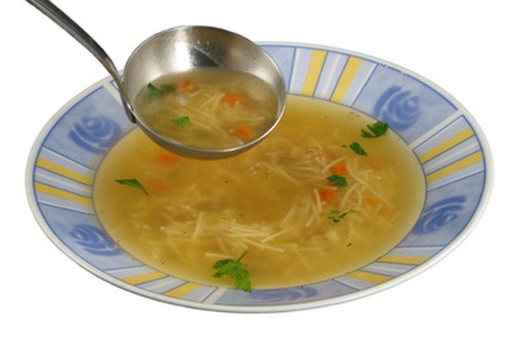 Un excelente primer plato para tu menú de cada día.