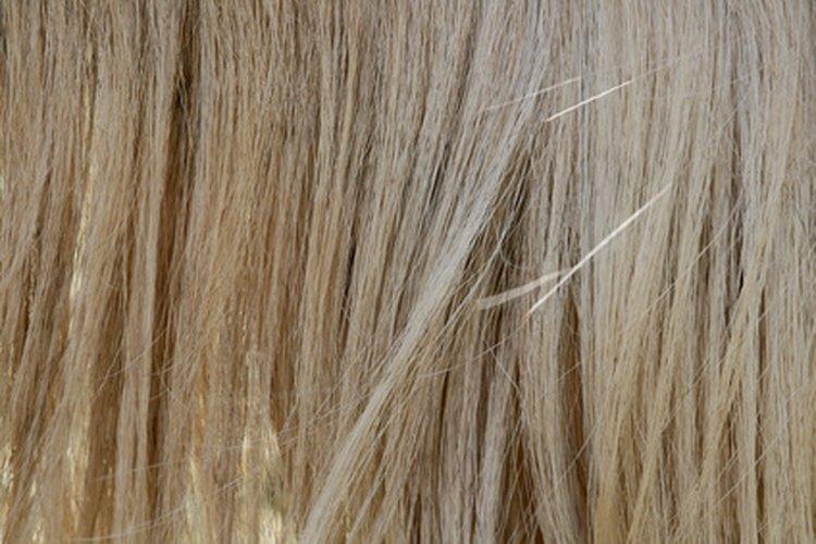 Volver a teñir tu pelo demasiado pronto puede causar daños graves al folículo.