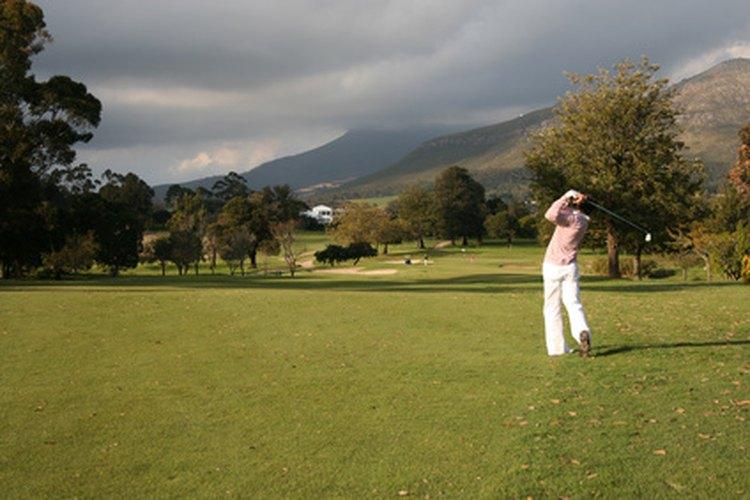 Tag Heuer fue popularizado por la estrella de golf  Tiger Woods