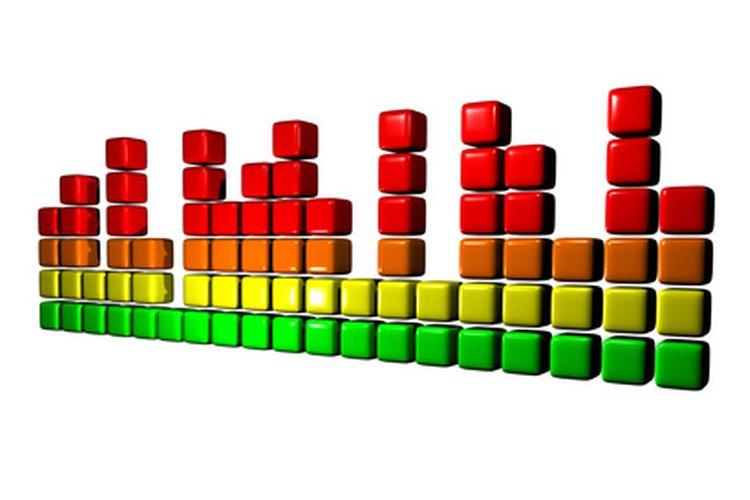 Los aisladores de vibración detectan y disminuyen la frecuencia de la vibración durante la producción.