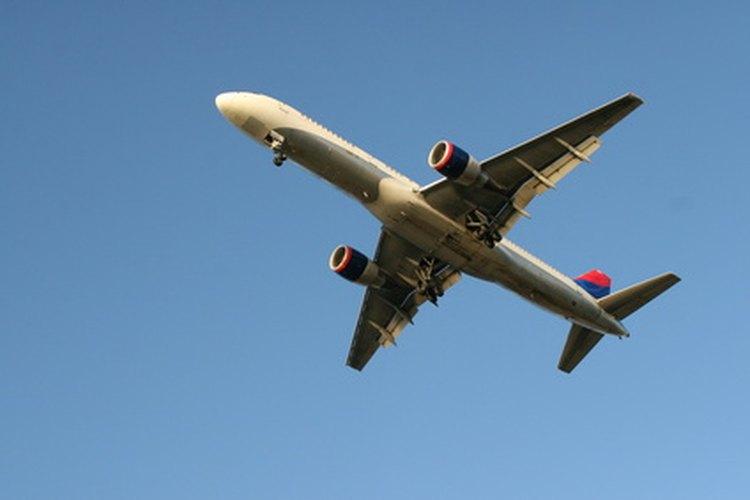 La seguridad aérea se ve reforzada gracias a la información proporcionada por las cartas Jeppesen.