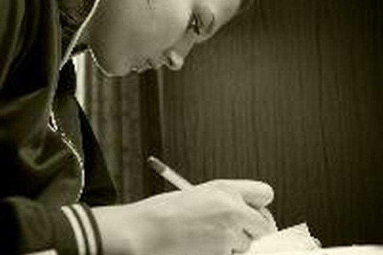 Completar la tarea a tiempo es una responsabilidad clave para los adolescentes.