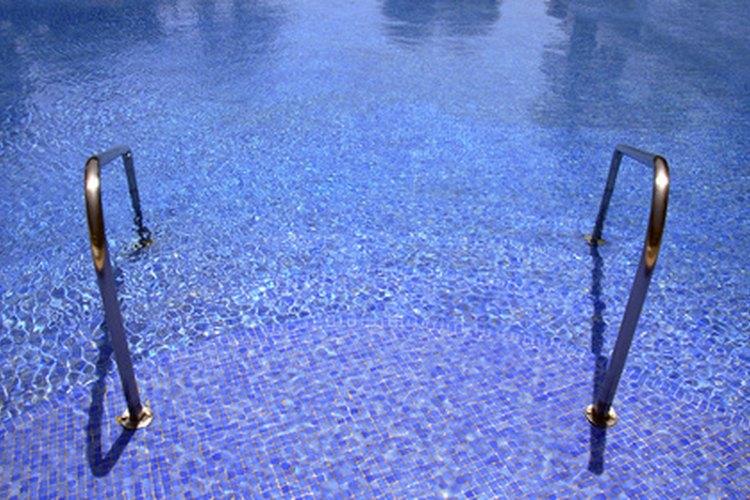 Cómo mantener un buen pH en la piscina.