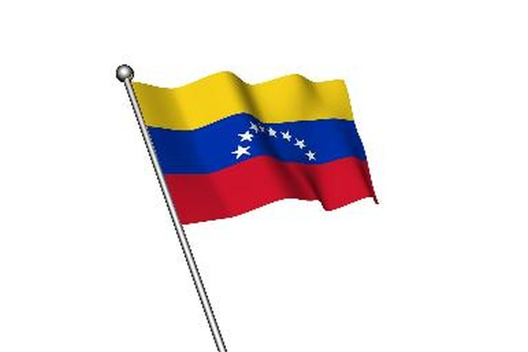 Venezuela es una antigua colonia española situada en la costa norte de América del Sur.