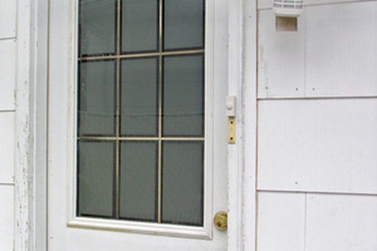 Medidas estándar de puertas exteriores |