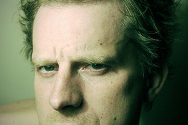 Los estilos en capas crean un estilo similar al de Edward Cullen.