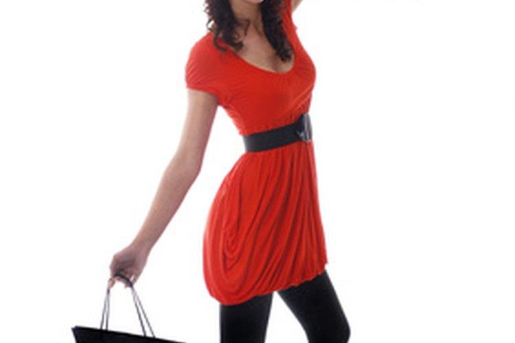 Si a tu esposa le encanta salir de compras, definitivamente amará la idea de una tarde de compras de cumpleaños.