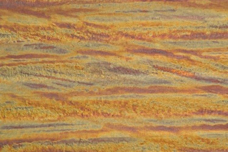 Técnicas de grabado como el de aguafuerte sobre la placa de cobre hacen uso de la cera líquida acrílica.