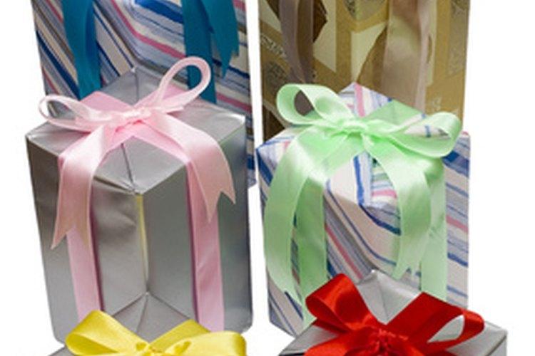 Dale un giro creativo a los regalos para hombres.