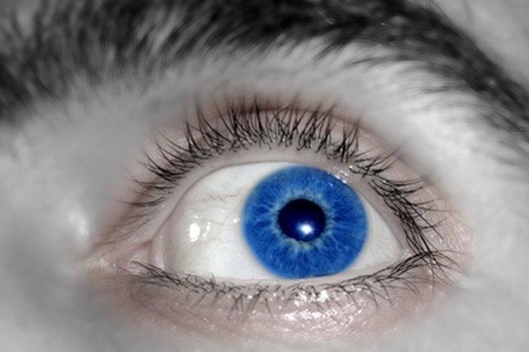Los movimientos de los ojos pueden indicar cuándo una persona está mintiendo.