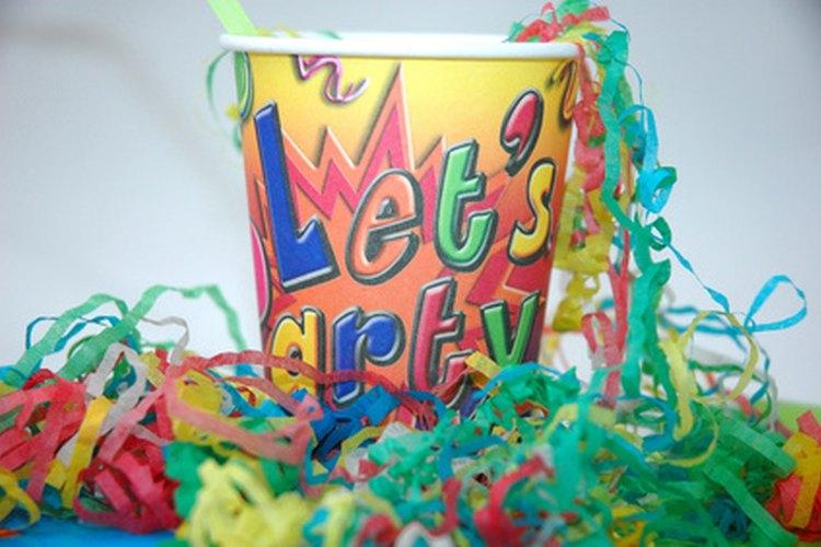 Envía invitaciones de cumpleaños que estén completamente llenas para que tus invitados tengan toda la información que necesitan.