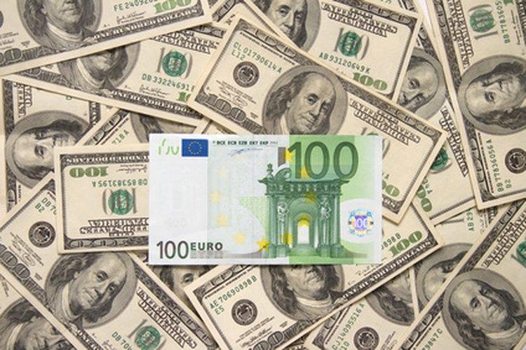 LIBOR se calcula para las 10 monedas principales del mundo.
