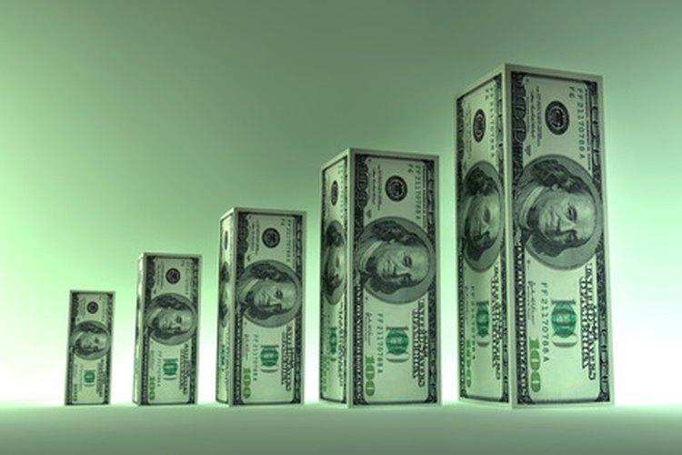 Si el banco central imprime más dinero, disminuye su valor.