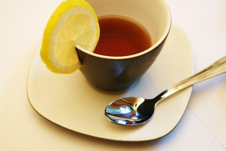 Una cafetera también puede crear té.