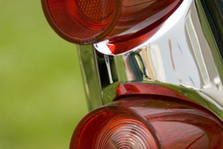 Busca y usa luces únicas para animar la atracción de tu máquina.