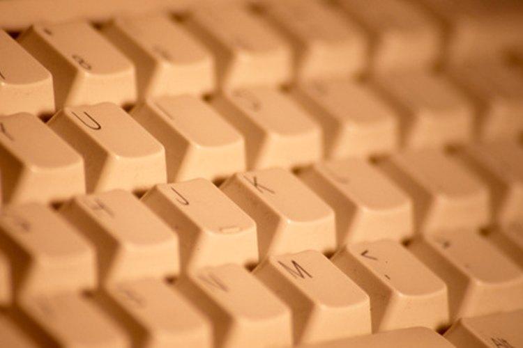 En general se utiliza un software de planificación para administrar citas.