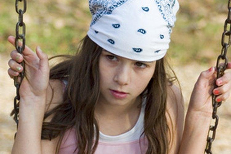 Los problemas de comportamiento en los adolescentes pueden ser un indicativo de enfermedades mentales.