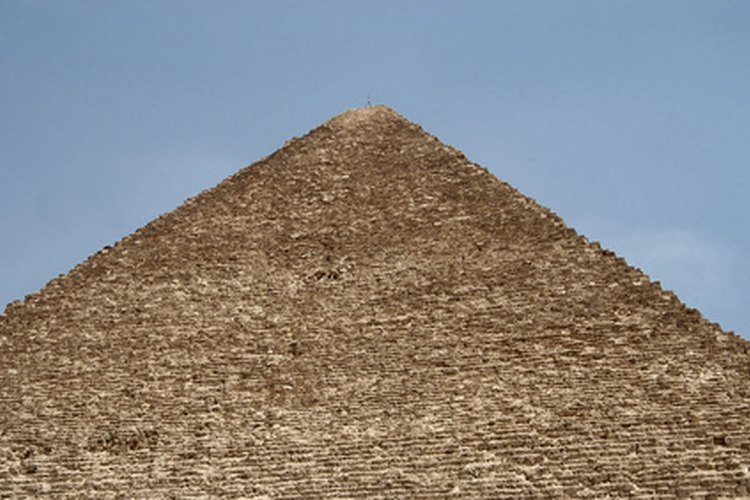 Fabrica pan egipcio en tu propio horno.