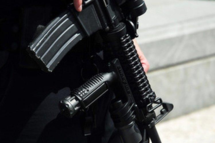 La seguridad con las armas de fuego es de suma importancia en cualquier evento de tiro.