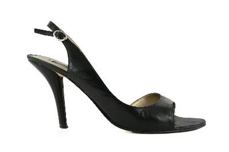 Mete unos pétalos para pies en tus zapatos.