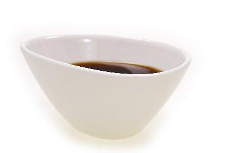 Existen varios tipos de salsa teriyaki