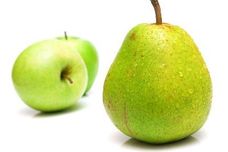 Si eres pera o manzana, elige otro estilo de vestido.