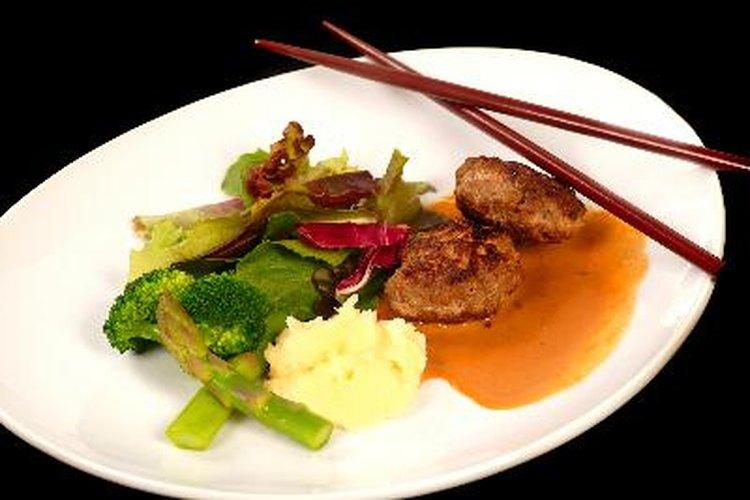 La carne kobe viene de una raza élite de ganado denominada wagyu.