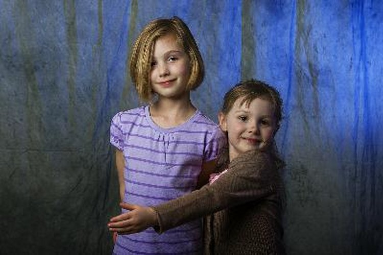 Las madres solteras necesitan modelos de roles sólidos femeninos para criar unas niñas emocionalmente sanas.
