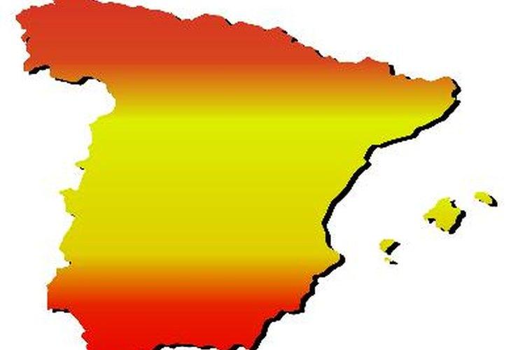 Bebidas españolas no alcohólicas tradicionales.