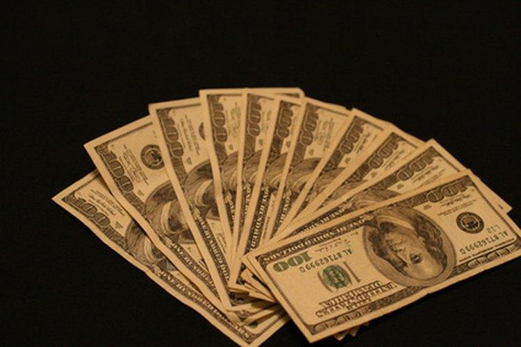 Podrías estar perdiendo cientos, incluso miles de dólares.