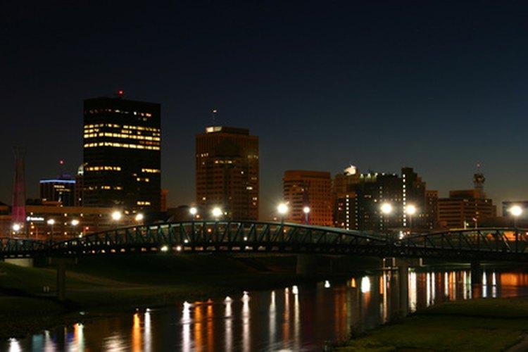 Ohio tiene varios destinos románticos baratos.